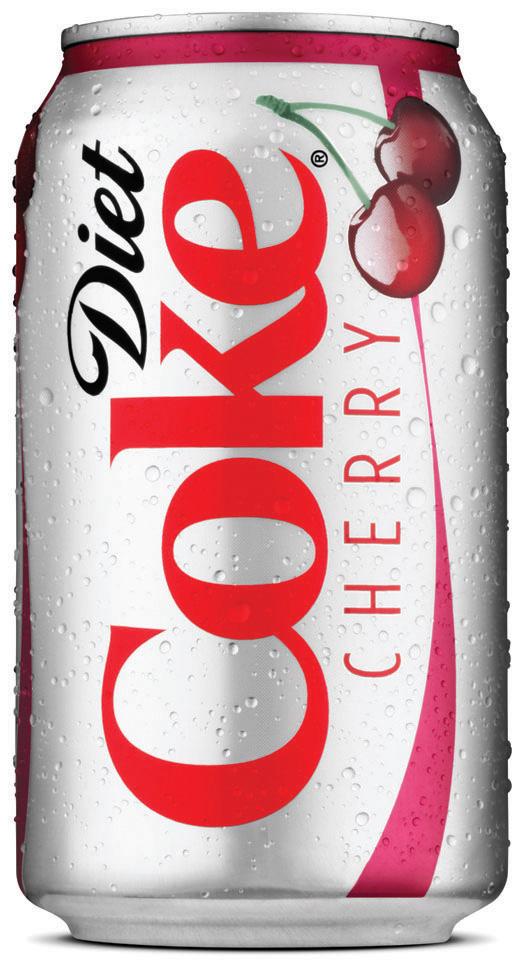 Caffeine Free Coke. Diet+coke+logo