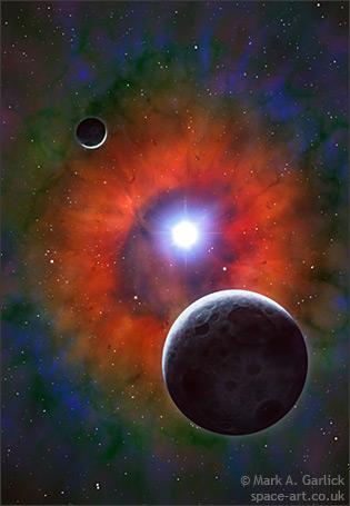 cosmic-blast