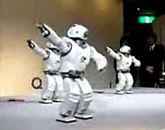 dancing-sony-robots