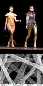 Nanotechnology on the Catwalk