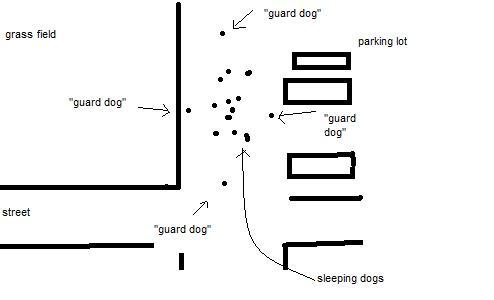 dog-map