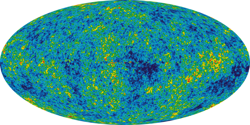 microwave-background-radiation