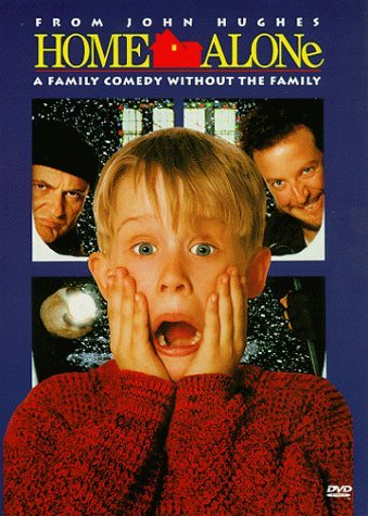 Home Alone  HomeAlone