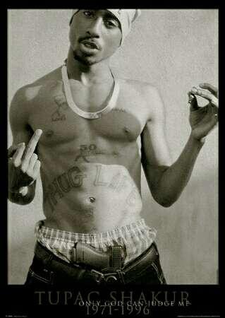 tupac the rapper